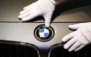 BMW pulveriza sus máximos históricos al vivir su mejor día en el mercado desde 2010