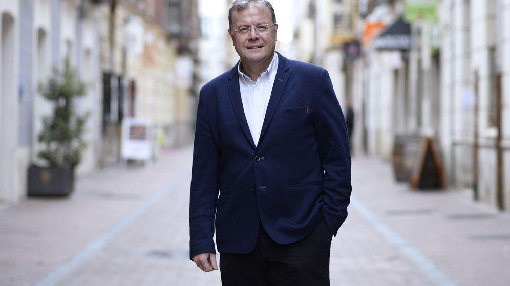 Foto: El alcalde de León, Antonio Silván. (EFE)
