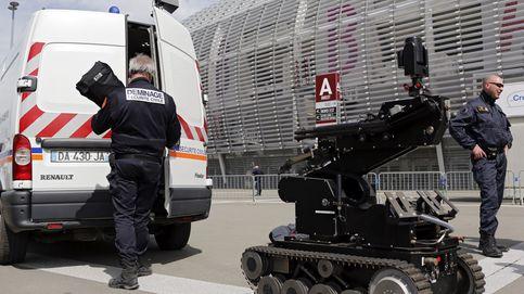 Tedax españoles velarán por la seguridad de la Eurocopa a petición de Francia