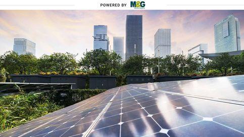 Invertir en infraestructuras o cómo construir un futuro más sostenible
