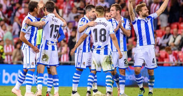 Minuto A Minuto Getafe 1 Real Sociedad 0: Girona En Directo: Resumen, Goles, Minuto
