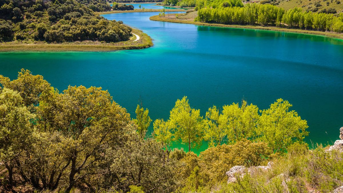 Los 7 Lagos Más Bonitos De España En Los Que Todavía Puedes Bañarte Este Septiembre