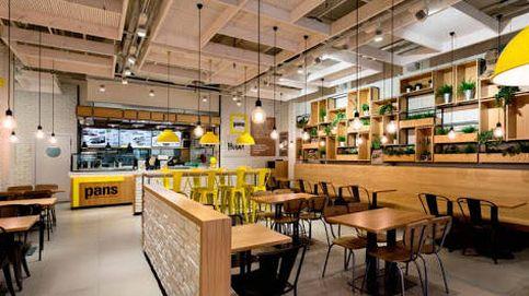 Los restaurantes de EatOut ganan la mano a Aena en su 'primer round' por los alquileres