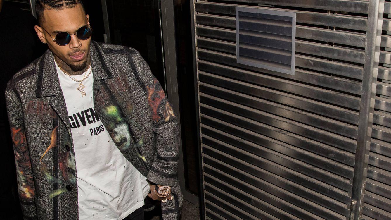 Foto: Chris Brown (Gtres)