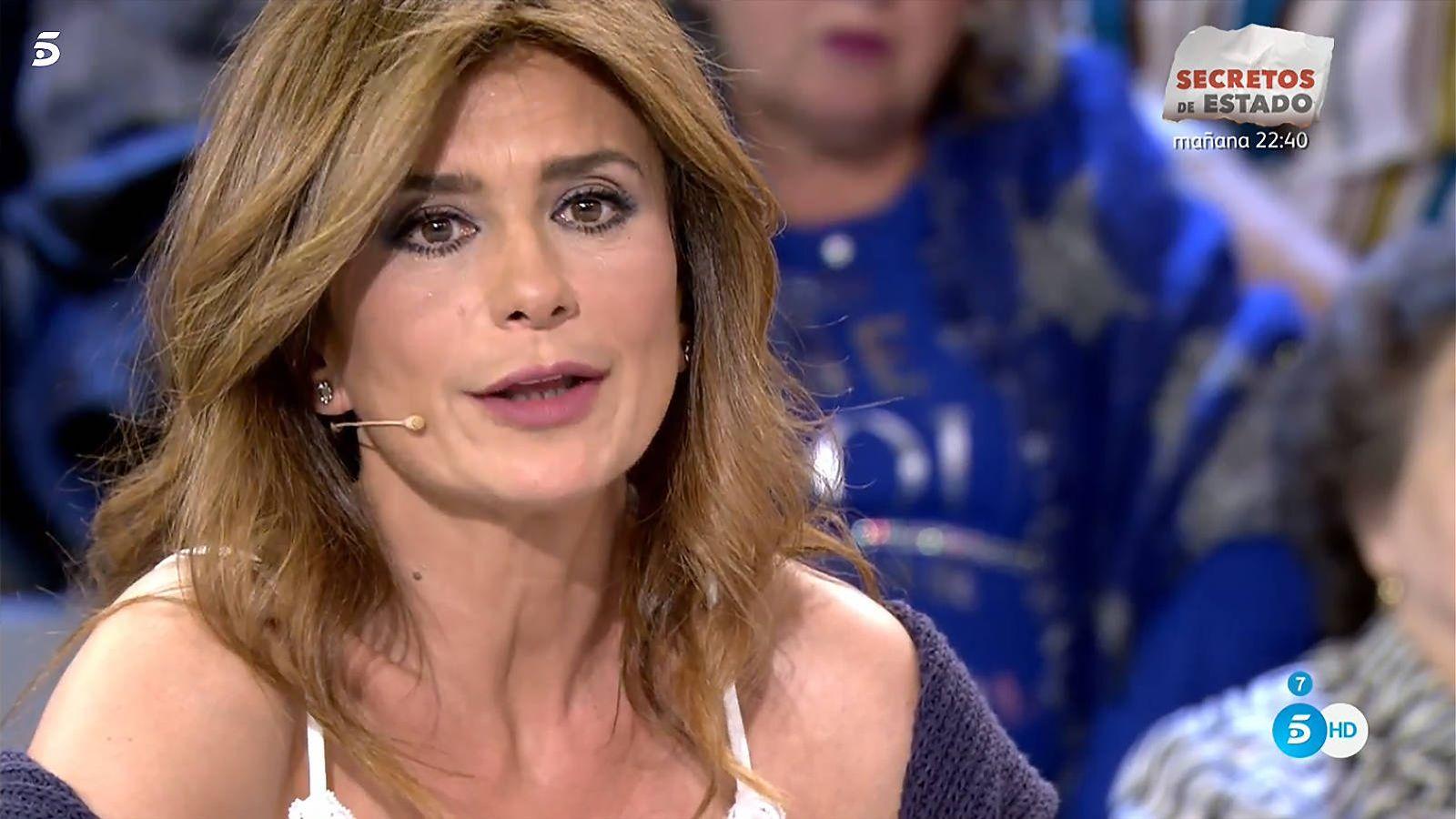Gema López se aleja de Gustavo González tras airear sus supuestas  infidelidades