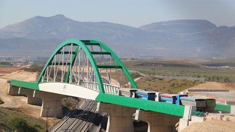 La construcción andaluza se encomienda a la Ley del Suelo y al corredor ferroviario