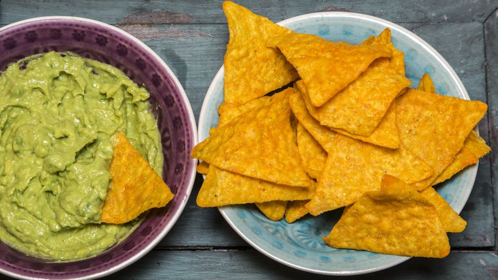 Los 6 alimentos más adictivos del mundo