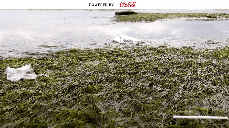 Científicos españoles buscan cómo mejorar la limpieza de plástico en los fondos marinos