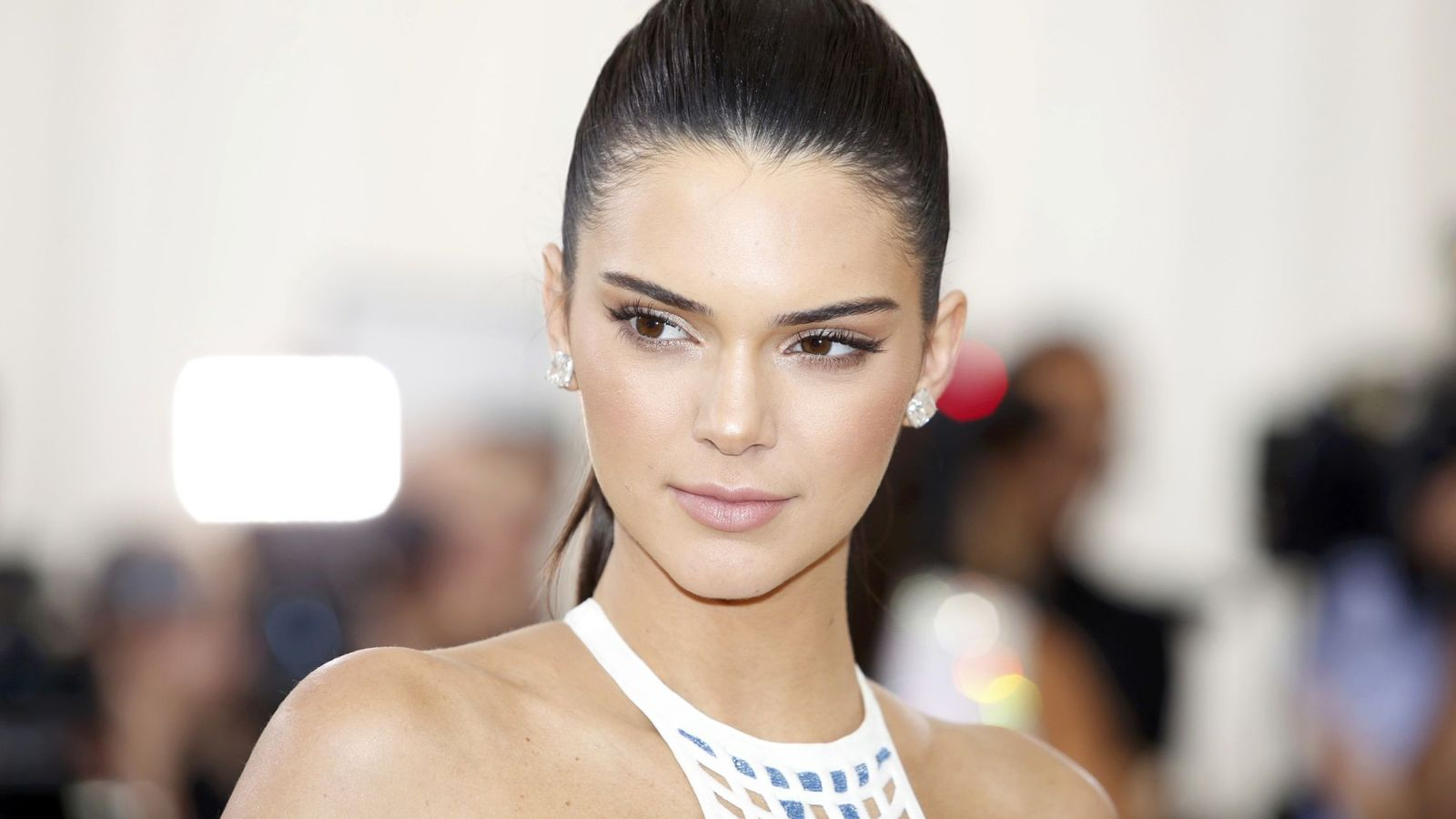 Foto: Kendall Jenner en una imagen de archivo. (Reuters)