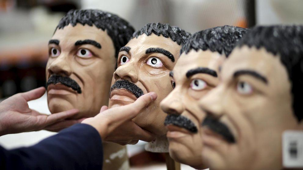 Las siete vidas de 'El Chapo' Guzmán: localizado, herido y, de nuevo, huido