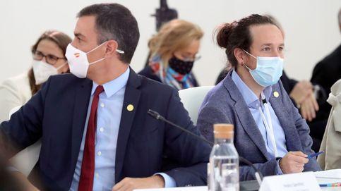 Sánchez e Iglesias se vuelcan en la moción de Vox e intervendrán ambos en el debate