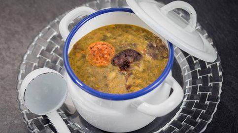 Al Socaire, cocina cántabra al chup chup en el centro de Madrid