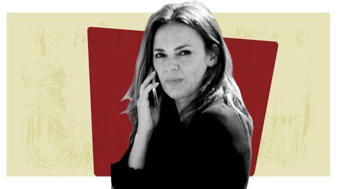 Olga Moreno y la respuesta a ¿has temido que Antonio David hiciera una locura?