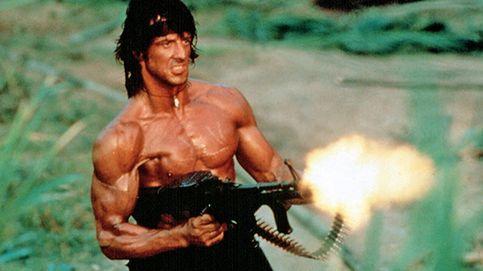 'Rambo II' y 'Rambo III' llegan a la parrilla de DMAX