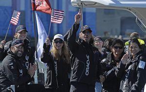 Oracle se niega a aceptar la norma 'nacionalista' contra su embarcación