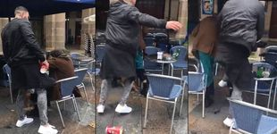 Post de La Policía detiene al ultra del Betis que agredió a un hombre en Bilbao