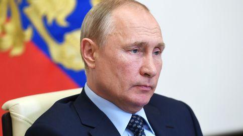 Sin gloria, sin héroes, sin enemigos: el covid-19 no es la clase de crisis que le gusta a Putin
