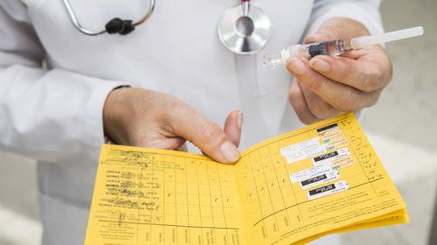 Sanitat vacunará contra la varicela a los nacidos desde 2015 a partir del 1 de abril