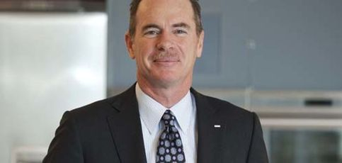 Foto: El nuevo año le trae a Electrolux un nuevo presidente y CEO, McLoughlin