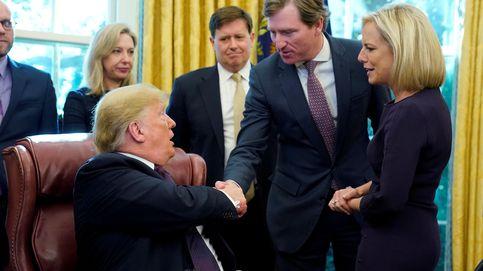 Trump sigue con su purga y despide al jefe de ciberseguridad por negar el fraude electoral