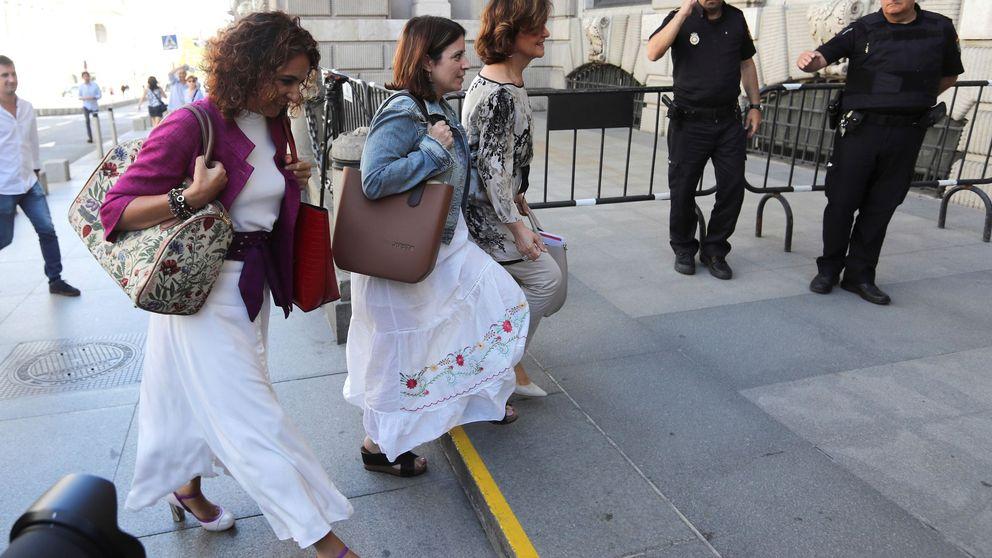 Tres días en blanco: el PSOE no llama porque espera la respuesta de Podemos a su oferta