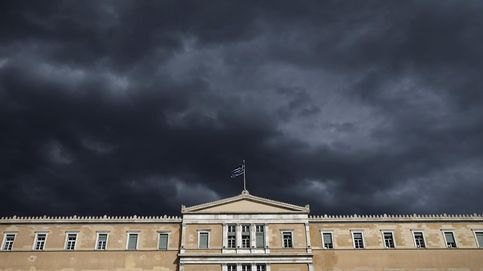 La bolsa helena cae a mínimos de 2012 con epicentro en el sector bancario