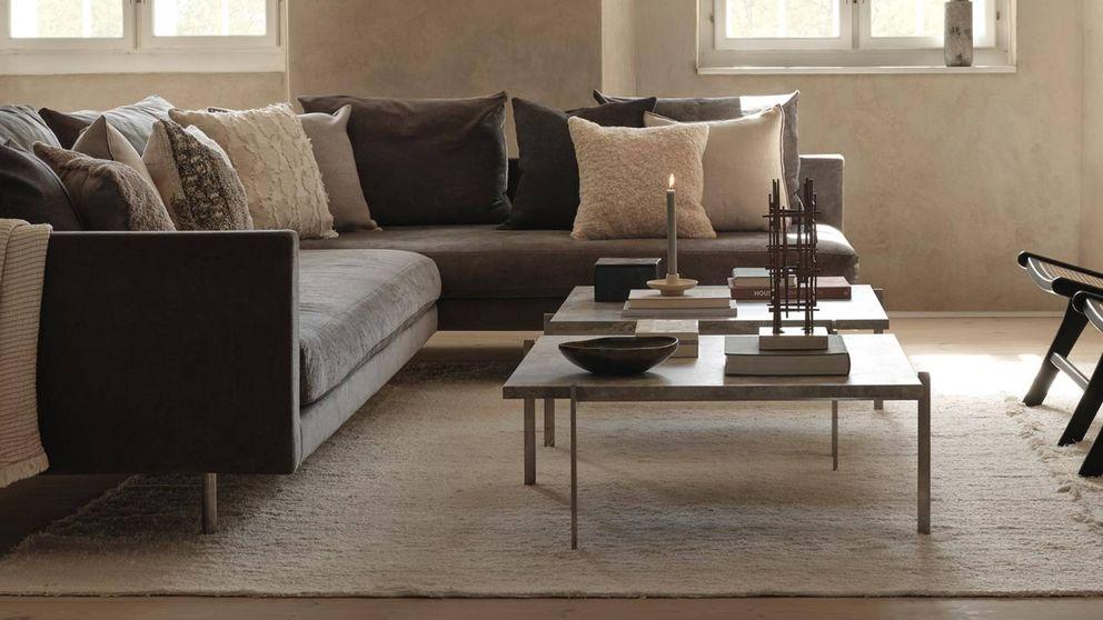 La alfombra de Zara Home de 600 euros ¡está de rebajas!