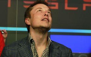 Elon Musk, el empresario que quiere viajar a (y morir en) Marte