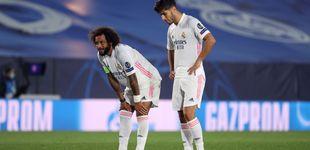 Post de Un Real Madrid bochornoso sucumbe en casa contra los suplentes del Shakthar (2-3)