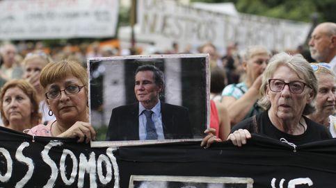 Un grupo relacionado con el Gobierno de Kirchner mato al fiscal Nisman