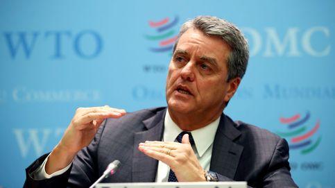 Dimite el director de la OMC, Roberto Azêvedo, por motivos personales