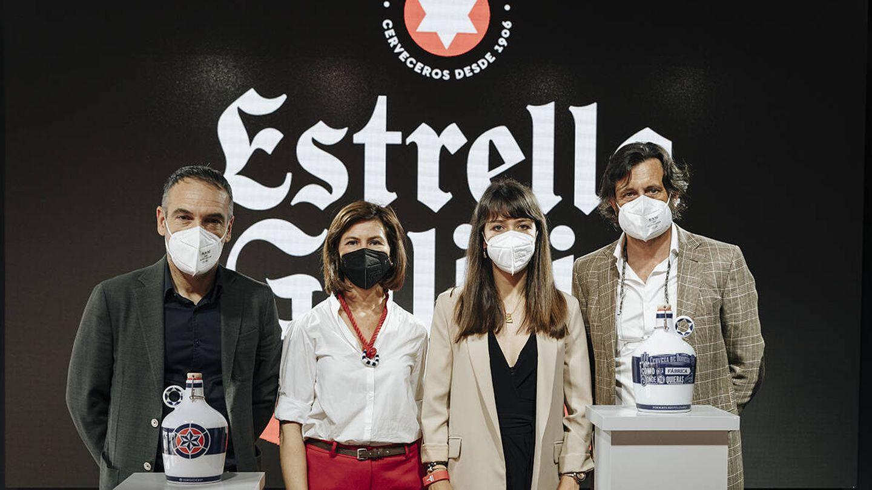 Foto: Estrella Galicia.
