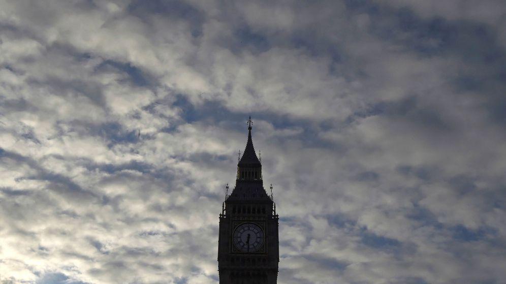 Foto: Decisión histórica de Reino Unido con su salida de la Unión Europea (Reuters).