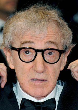 """Woody Allen dice que Polanski ya ha sido """"castigado"""" y está """"resocializado"""""""