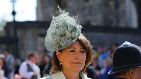 Carole, la madre de Kate Middleton, cumple 65: el triunfo de la suegra (casi) perfecta