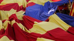 El gran engaño del separatismo: perderían un tercio del PIB