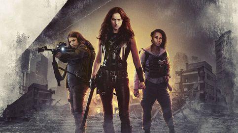'Socios y sabuesos' y 'Van Helsing', entre los estrenos de la semana