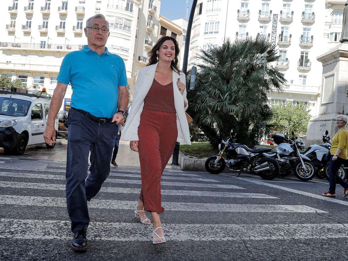 El 'affaire' Metrovacesa o por qué Valencia es ahora tierra hostil para los promotores