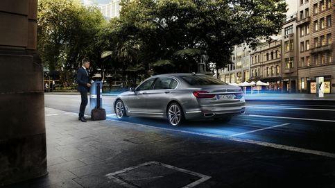 BMW Serie 7, a la venta desde 94.650 euros