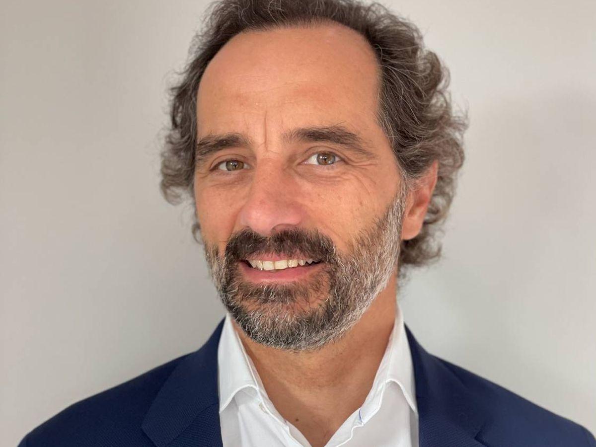 Foto: Carlos Bofill, nuevo socio de Deloitte Legal.