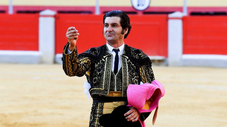 Twitter cierra la cuenta de Morante de la Puebla por fomentar placer sádico