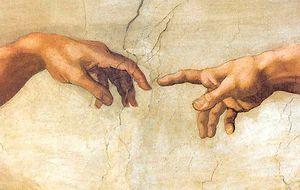 Y al séptimo día, Dios creó el creacionismo