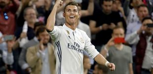Post de Cristiano Ronaldo se queda en el Madrid, y