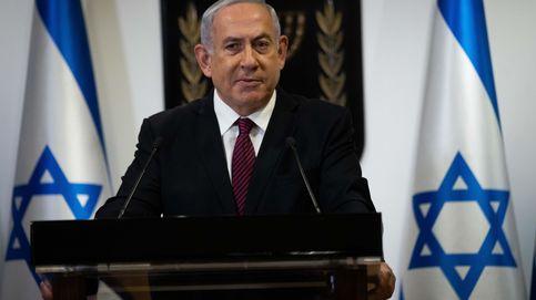 Israel celebrará sus cuartos comicios en menos de dos años tras disolver el Parlamento