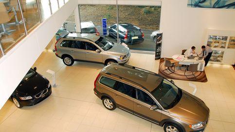 España ya supera el millón de coches vendidos en 2015