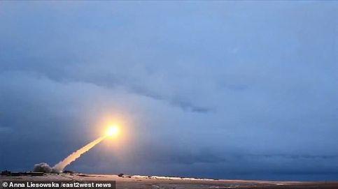 Rusia prepara un misil que vuela alrededor del mundo antes de atacar
