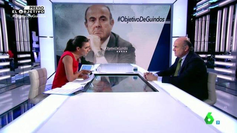 Programas tv las diez grandes r plicas de ana pastor a for Clausula suelo pastor