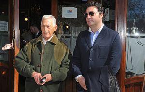 Reclaman una deuda de 40.000 euros a Paco Camino