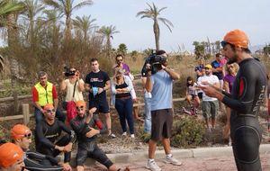 El triatlón español dice basta y exige la salida de su presidente