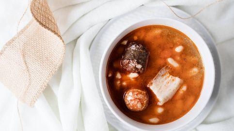 Fabada asturiana, pura tradición en el plato